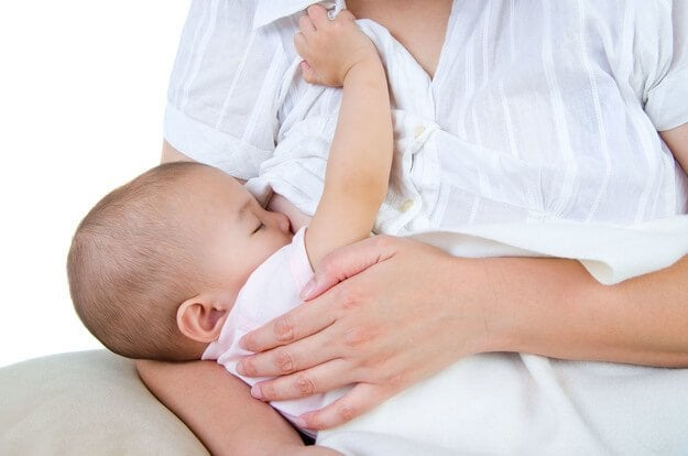 Mastite e probióticos é uma combinação eficaz que não prejudica a saúde do bebê.