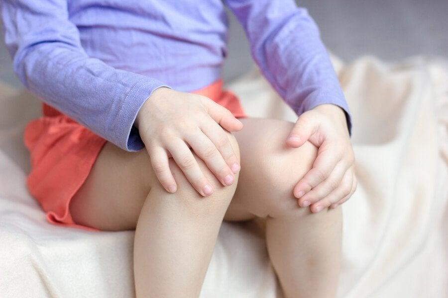 O que é a dor do crescimento em crianças e adolescentes?