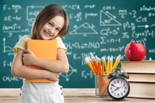 Dicas para ensinar as crianças a multiplicar