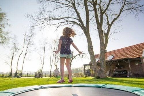 Detecção da hiperatividade em crianças pequenas