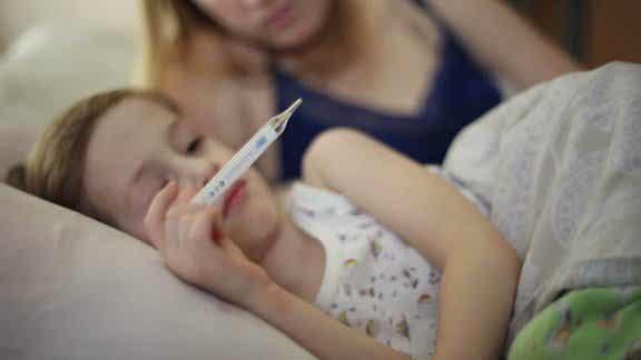 Acetona nas crianças: causas e tratamento