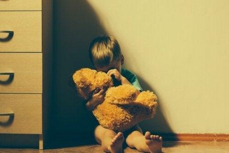 Ferramentas para combater o abuso psicológico na infância
