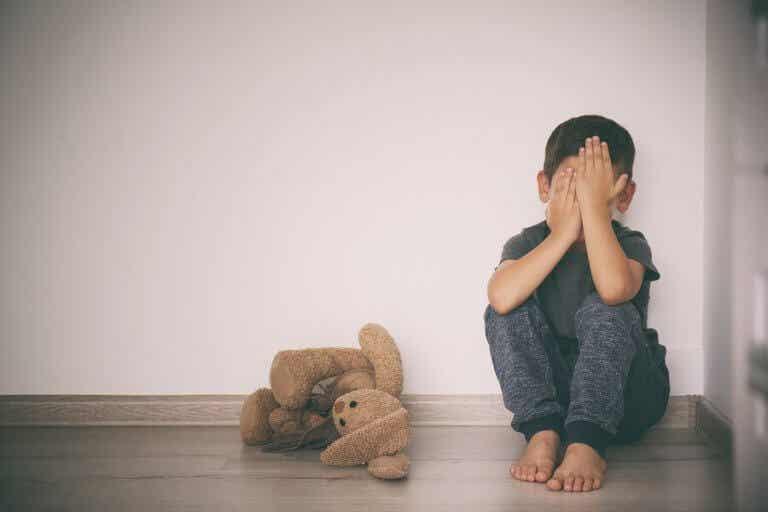 Como ajudar a superar os medos infantis