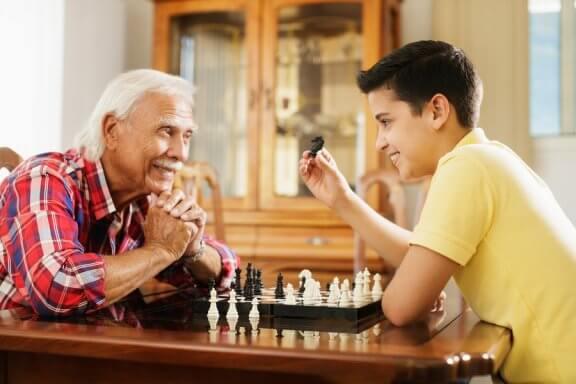 Por que devemos ensinar sobre o respeito pelos idosos?