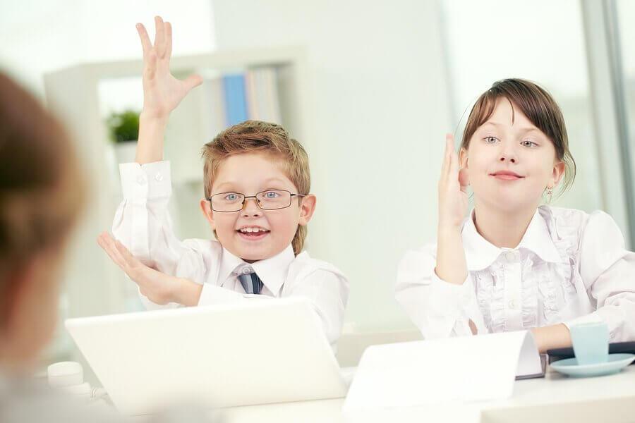5 dicas para ensinar as crianças a serem educadas