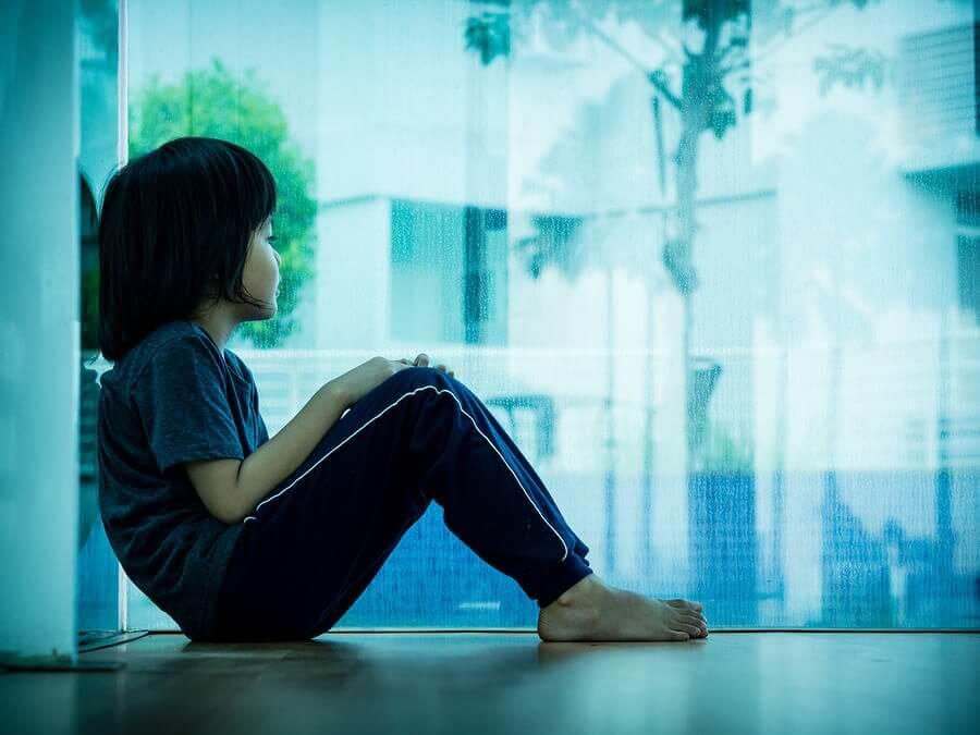 Como saber se uma criança está precisando ser ouvida?