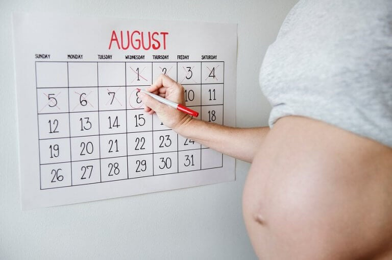 Como calcular a possível data do parto?