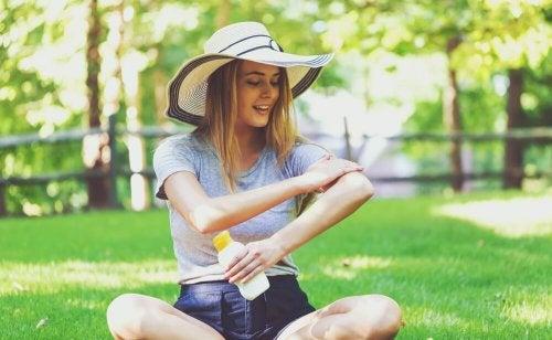 A falta de vitamina D na mulher é um perigo para a sua saúde