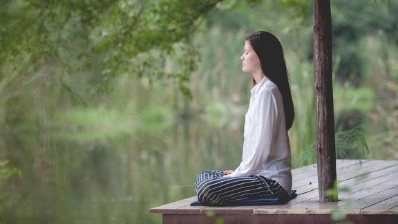 Dicas para mães cansadas: exercícios de relaxamento