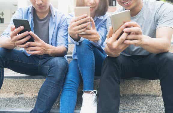 A linguagem dos adolescentes