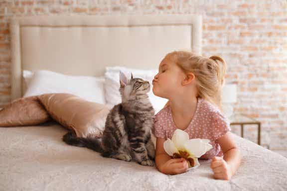 5 animais de estimação para crianças caso você more no campo