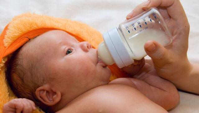 reflexologia para bebês
