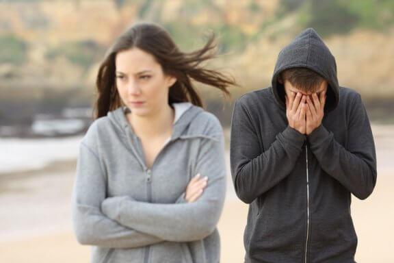 É preciso ter paciência antes de não gostar do namorado da filha.