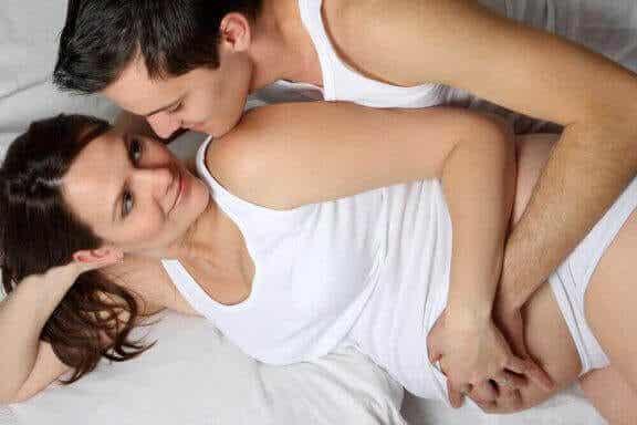 As relações sexuais durante a gravidez