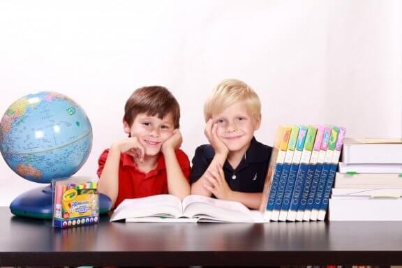3 ideias para decorar o quarto de estudos das crianças