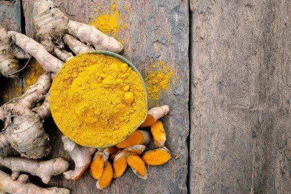 5 alimentos para fortalecer o sistema imunológico