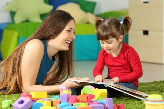A importância das histórias na aprendizagem