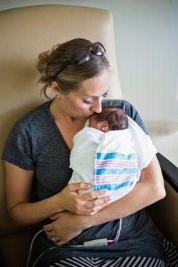 Os direitos do bebê prematuro: você sabe quais são?