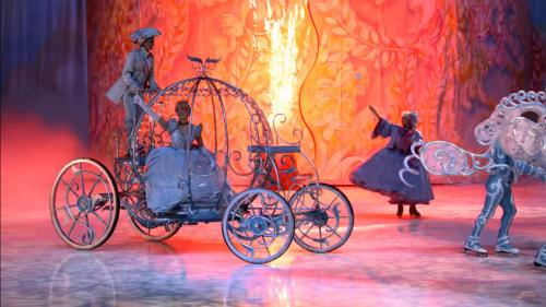 Espetáculos Disney On Ice e Festival Mickey Is Art