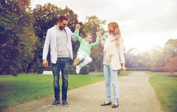 O que são as famílias de acolhimento?