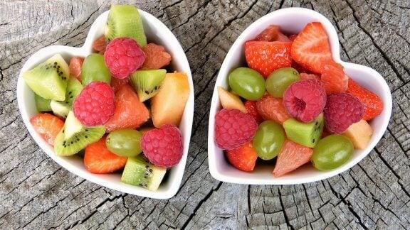 As 5 frutas mais recomendadas para as crianças