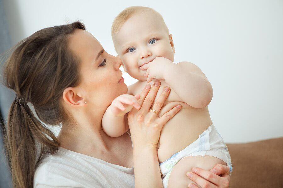Seu bebê vai precisar de mais carinho