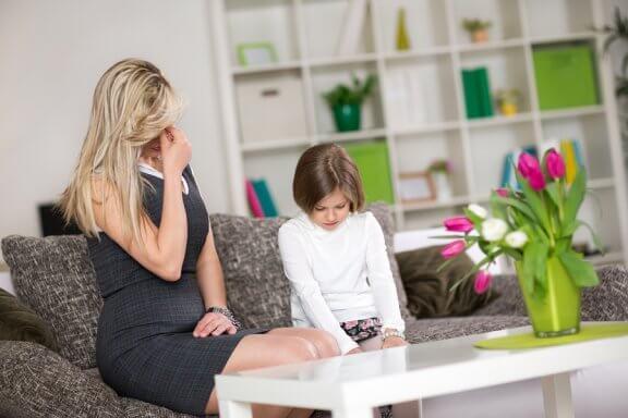 7 erros frequentes na educação dos filhos