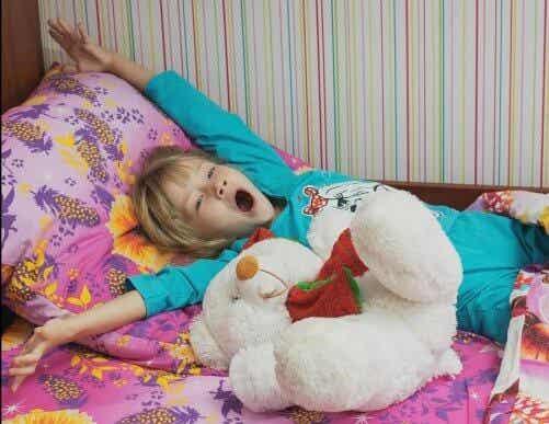 5 tipos de pijama para crianças
