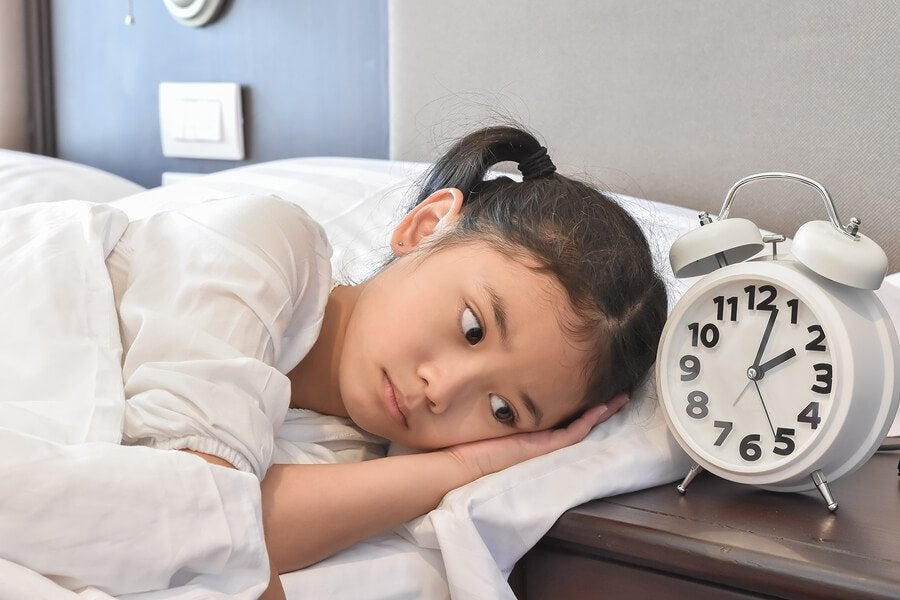 Como prevenir os distúrbios do sono mais comuns em crianças