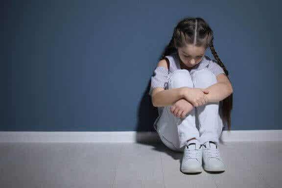 O abuso psicológico na infância e suas consequências