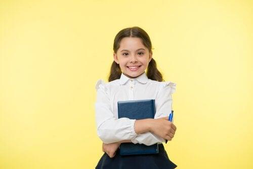 Desvantagens do uniforme escolar