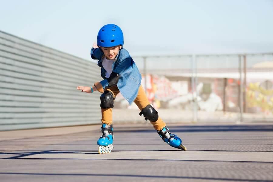 Incentivar o esporte previne a obesidade em crianças.