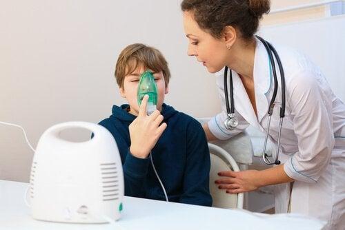 ao pediatra