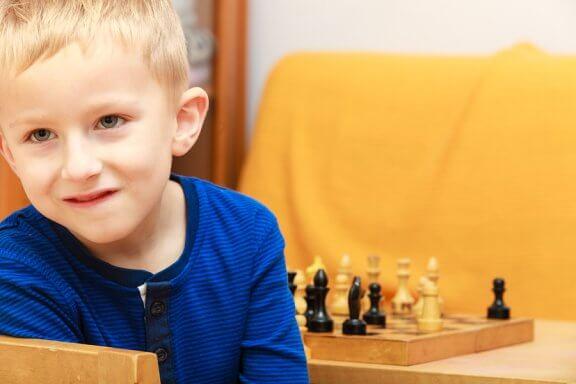 4 erros que cometemos com crianças superdotadas