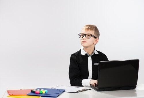 O cérebro de crianças superdotadas permanece, em parte, um mistério a ser resolvido.