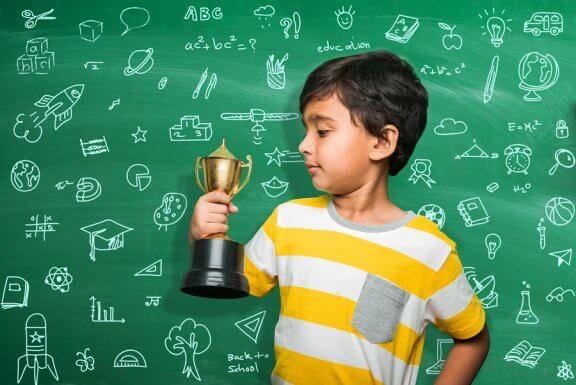 Prêmios ou castigos pelas notas na escola?