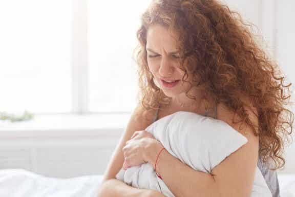 Por que choramos quando estamos menstruadas?