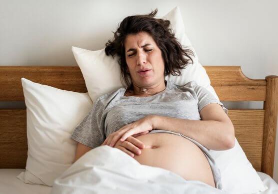 Hemorroidas durante o parto, saiba mais sobre elas