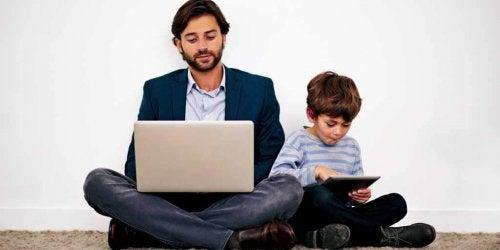 Sugestões para a educação dos filhos