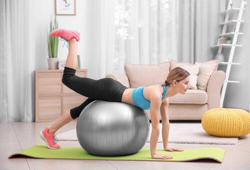 O Pilates é um dos melhores exercícios que você pode fazer