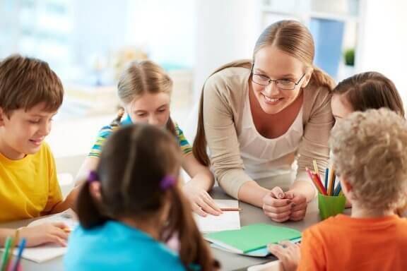 A falta de respeito das crianças pelos professores