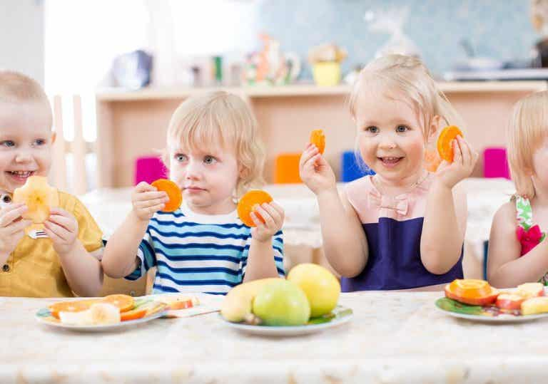 O que é a pirâmide alimentar e como aplicá-la?