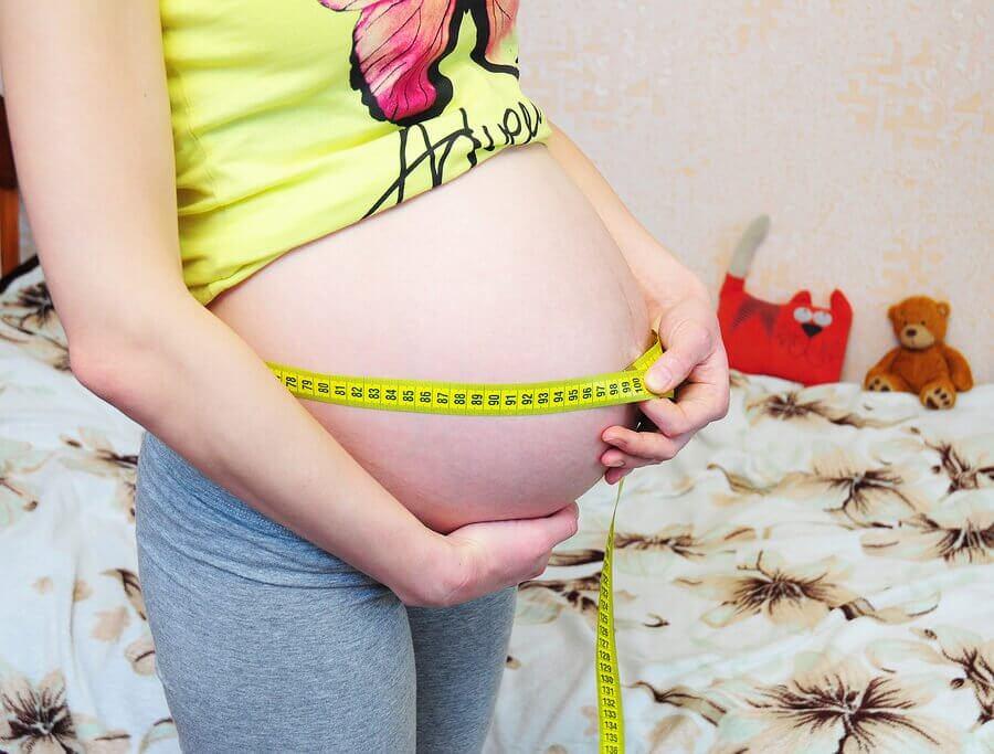 Perigos da gravidez em uma idade precoce