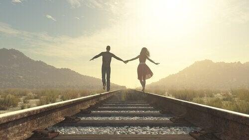 A importância do compromisso nos relacionamentos amorosos