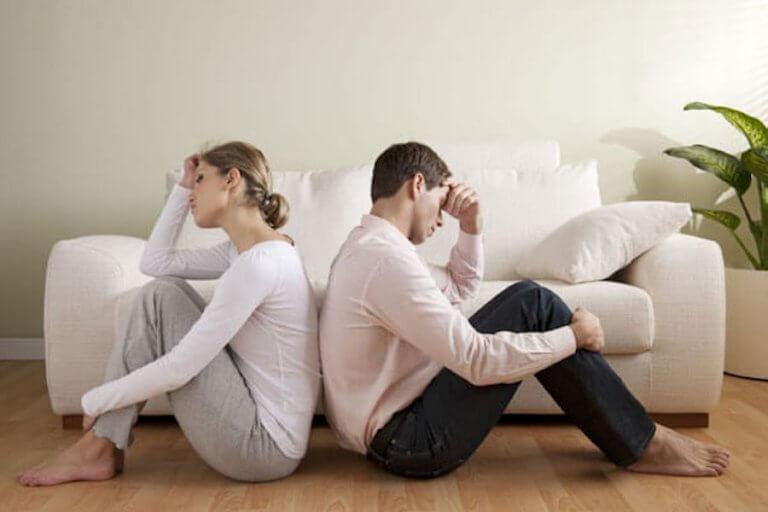 Dicas para parar de discutir com o seu parceiro