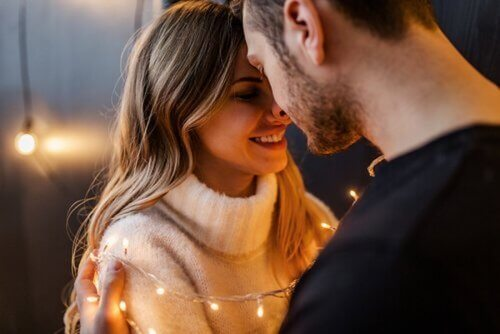 Uma boa vida sexual facilita a criação de um vínculo