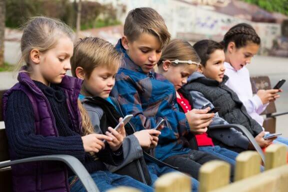 Tecnopatias na infância