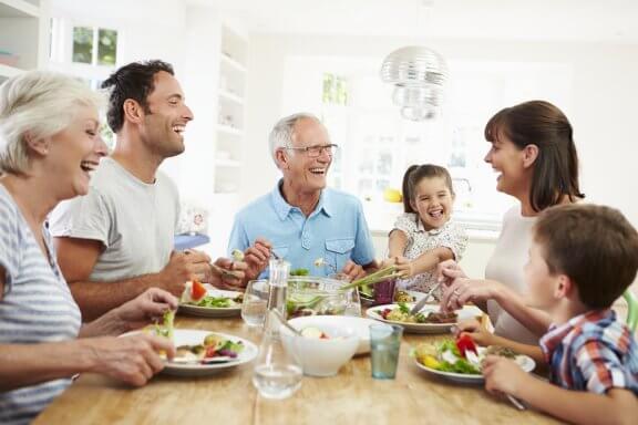 7 maneiras de demonstrar o amor pela família