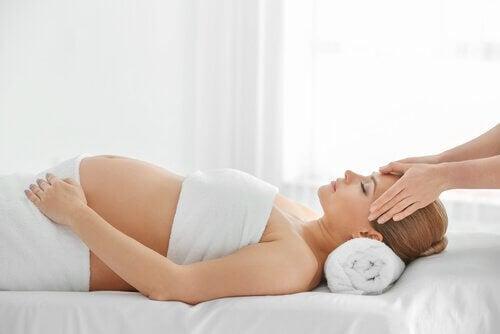 vencer o medo do parto
