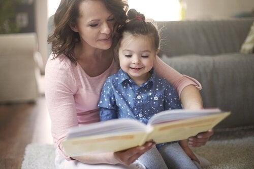 A literatura como ferramenta pedagógica é valiosa para nutrir o vocabulário dos pequenos
